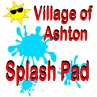 Ashton Splash Pad